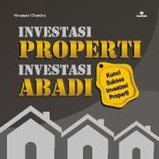 Cover Investasi Properti Investasi Abadi oleh