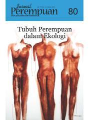 Cover Majalah Jurnal Perempuan / ED 80