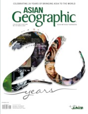 ASIAN Geographic / ED 137 AUG 2019