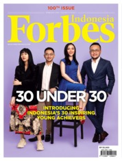 Forbes Indonesia / FEB 2019