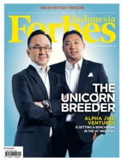 Forbes Indonesia / MAR 2019