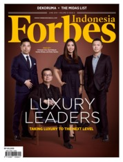 Forbes Indonesia / JUN 2019