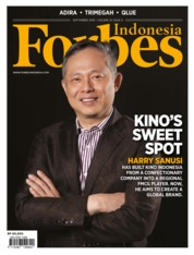 Forbes Indonesia / SEP 2019