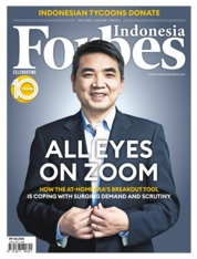 Forbes Indonesia / MAY 2020