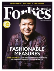 Forbes Indonesia / JUN 2020