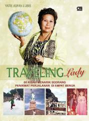Traveling Lady by Cover