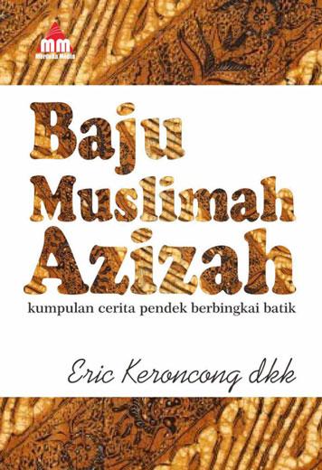 Cover Baju Muslimah Azizah oleh