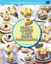Cover Fancy Cheese Cake tanpa Panggang oleh
