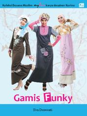 Gamis Funky by Cover