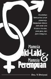 Cover Manusia Laki-laki dan Perempuan oleh