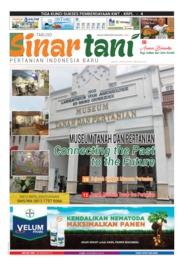 Sinar tani / ED 3796 APR 2019