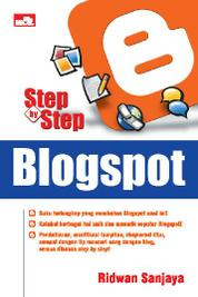 Cover Step By Step Blogspot oleh