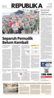 Koran Republika / 21 JUN 2018