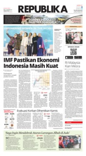 Koran Republika / 10 OCT 2018
