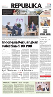 Koran Republika / 16 OCT 2018