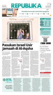 Koran Republika / 13 MAY 2019