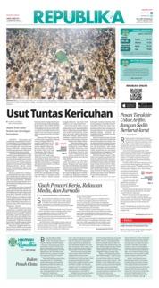 Koran Republika / 24 MAY 2019