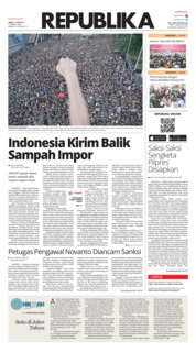 Koran Republika / 17 JUN 2019