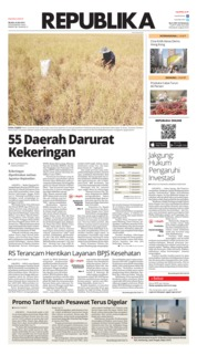 Koran Republika / 23 JUL 2019