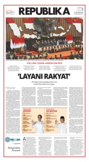 Koran Republika / 21 OCT 2019