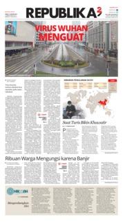 Koran Republika / 27 JAN 2020