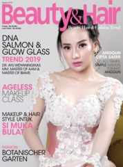 BeautyandHair / AUG 2019