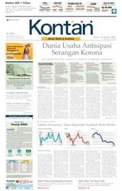 Koran Kontan / 27 JAN 2020