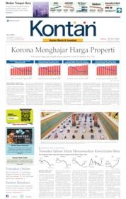 Koran Kontan / 30 MAY 2020