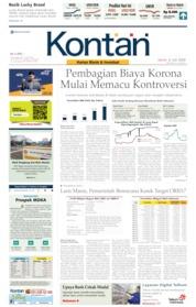 Koran Kontan / 06 JUL 2020
