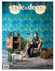 style & decor / ED 70 MAY 2019