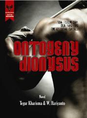 Cover Ontogeny Dionysus oleh