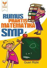 Cover Rumus Praktis Matematika SMP oleh