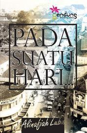 PADA SUATU HARI by Cover
