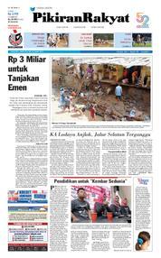 Pikiran Rakyat / 23 MAR 2018