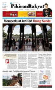 Pikiran Rakyat / 18 FEB 2018