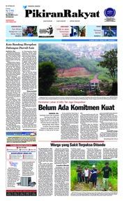 Pikiran Rakyat / 24 APR 2018