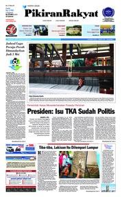 Pikiran Rakyat / 26 APR 2018