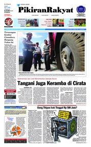 Pikiran Rakyat / 27 APR 2018