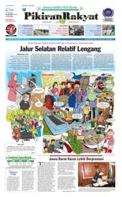 Pikiran Rakyat / 13 JUN 2018