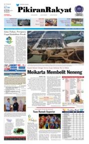 Pikiran Rakyat / 16 OCT 2018
