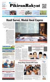 Pikiran Rakyat / 17 JAN 2019