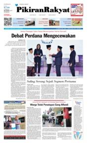 Pikiran Rakyat / 18 JAN 2019