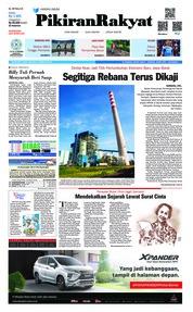 Pikiran Rakyat / 15 FEB 2019