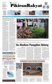 Pikiran Rakyat / 19 MAR 2019