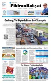 Pikiran Rakyat / 13 MAY 2019