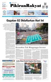 Pikiran Rakyat / 24 MAY 2019