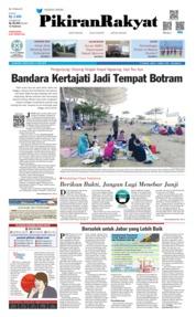 Pikiran Rakyat / 17 JUN 2019
