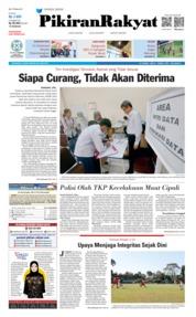 Pikiran Rakyat / 20 JUN 2019