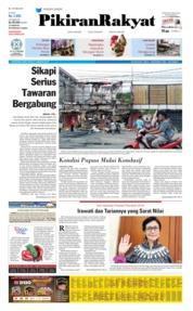 Pikiran Rakyat / 21 AUG 2019