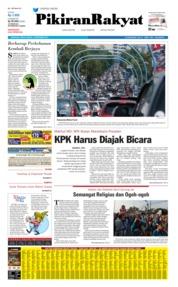 Pikiran Rakyat / 16 SEP 2019